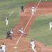 【野球審判】3フィート「ラインアウト」