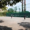 【壁打ち】本牧市民・臨海公園