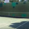 【壁打ちテニス】都堀公園